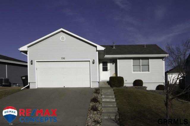 730 Yukon Court, Lincoln, NE 68521 (MLS #21904134) :: Complete Real Estate Group