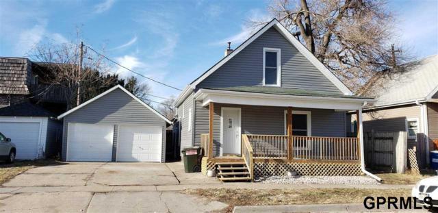 817 N 26th Street, Lincoln, NE 68503 (MLS #21904147) :: Five Doors Network