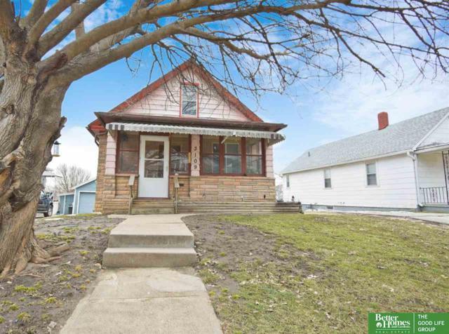 3109 S 18 Street, Omaha, NE 68108 (MLS #21904216) :: Omaha's Elite Real Estate Group