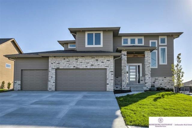 10641 S 191 Street, Omaha, NE 68136 (MLS #21904233) :: Omaha's Elite Real Estate Group