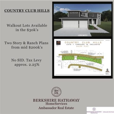 6521 Girard Street, Omaha, NE 68152 (MLS #21904257) :: Omaha Real Estate Group