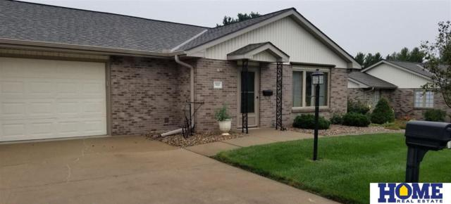 806 Country View Lane, Firth, NE 68358 (MLS #21904387) :: Nebraska Home Sales