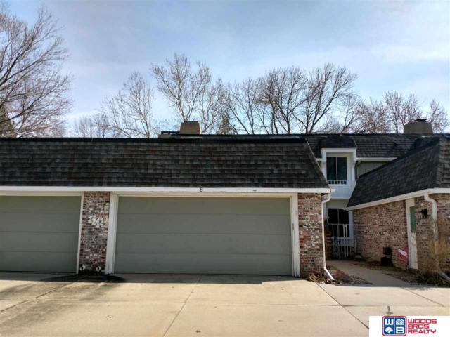 7541 Old Post Road #8, Lincoln, NE 68506 (MLS #21904398) :: The Briley Team
