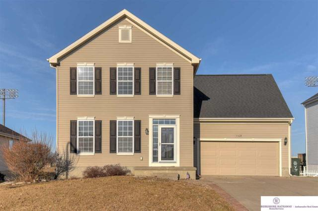 11428 S 199 Street, Gretna, NE 68028 (MLS #21904413) :: Omaha's Elite Real Estate Group