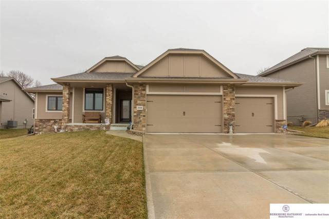 20108 Maple Street, Gretna, NE 68028 (MLS #21904623) :: Omaha's Elite Real Estate Group