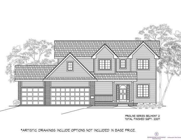 11509 S 110 Avenue, Papillion, NE 68046 (MLS #21904627) :: Omaha's Elite Real Estate Group