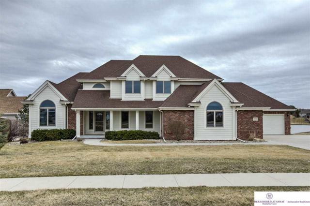 12101 N 177th Circle, Bennington, NE 68007 (MLS #21904633) :: The Briley Team