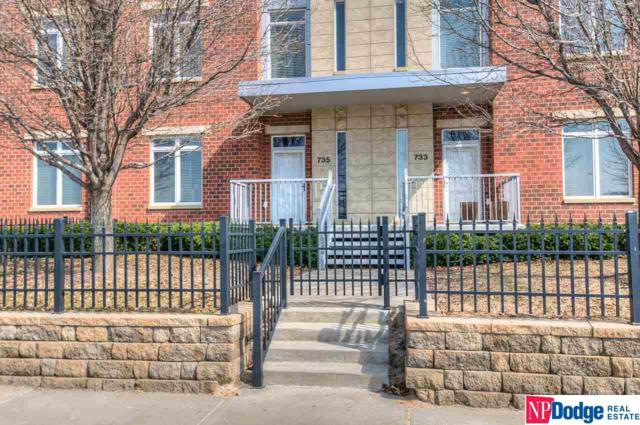 735 Riverfront Drive, Omaha, NE 68102 (MLS #21904666) :: Nebraska Home Sales