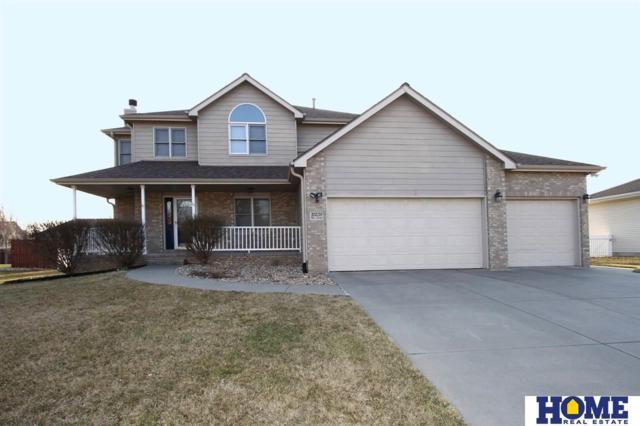 10220 N 149th Street, Waverly, NE 68462 (MLS #21904703) :: Nebraska Home Sales