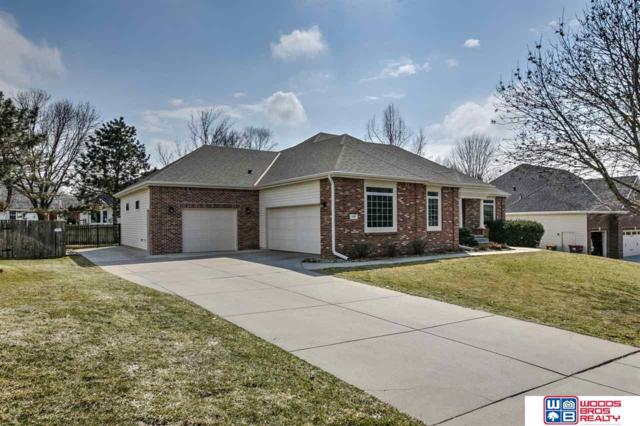 1901 St. Michaels Road, Lincoln, NE 68512 (MLS #21904725) :: The Briley Team