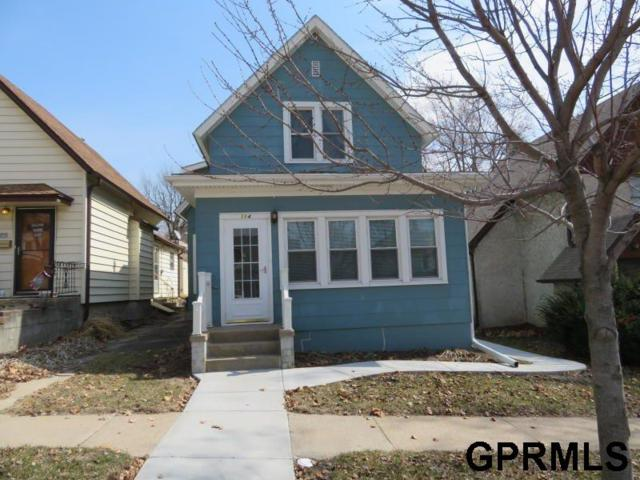 114 N 7th Street, Missouri Valley, IA 51555 (MLS #21904739) :: Dodge County Realty Group