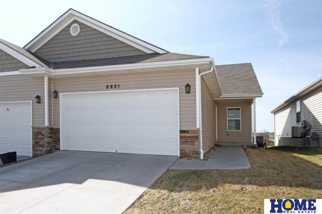 8921 Blacksmith Court, Lincoln, NE 68507 (MLS #21904892) :: Dodge County Realty Group