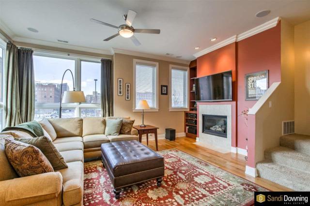 1147 Leavenworth Street, Omaha, NE 68102 (MLS #21904921) :: Nebraska Home Sales