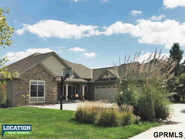 203 N Lakeview Way, Ashland, NE 68003 (MLS #21904935) :: Cindy Andrew Group