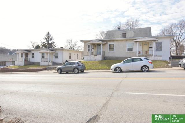 2121 Martha Street, Omaha, NE 68108 (MLS #21905013) :: Nebraska Home Sales