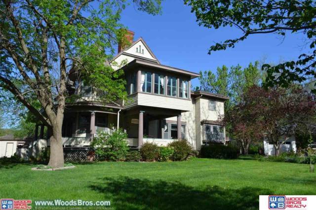 1027 N 2nd Street, Seward, NE 68434 (MLS #21905036) :: Stuart & Associates Real Estate Group