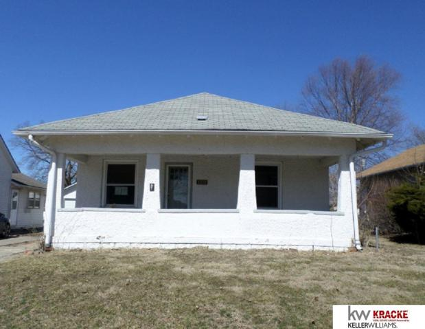1312 High Street, Beatrice, NE 68310 (MLS #21905047) :: Lincoln Select Real Estate Group