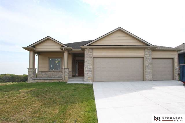 3310 N 93rd Street, Lincoln, NE 68507 (MLS #21905052) :: Dodge County Realty Group