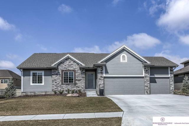 6604 S 199 Street, Omaha, NE 68135 (MLS #21905066) :: Nebraska Home Sales