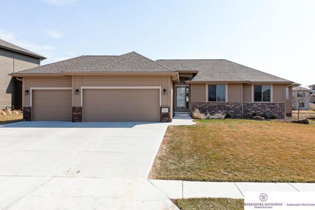 8117 S 194 Street, Gretna, NE 68028 (MLS #21905102) :: Omaha's Elite Real Estate Group