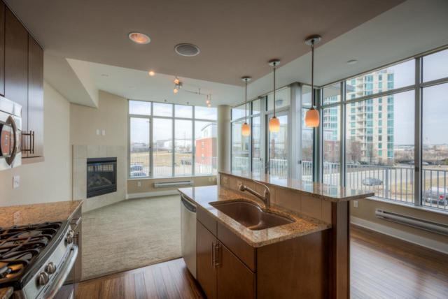 444 Riverfront Plaza #307, Omaha, NE 68102 (MLS #21905104) :: Nebraska Home Sales