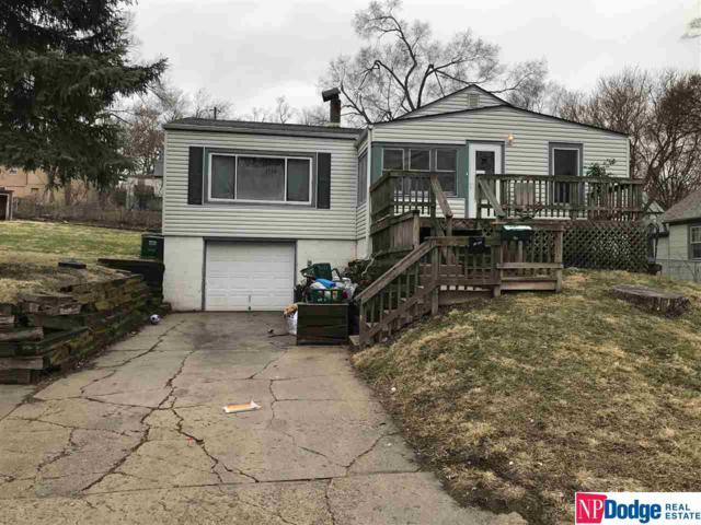 2330 N 67th Street, Omaha, NE 68104 (MLS #21905136) :: Nebraska Home Sales