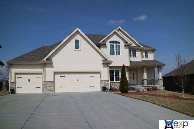 19858 Emiline Street, Gretna, NE 68028 (MLS #21905171) :: Omaha's Elite Real Estate Group