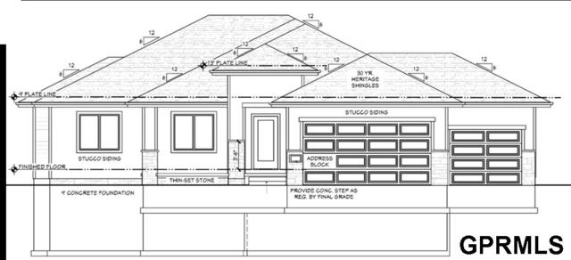 2432 N 187 Avenue, Elkhorn, NE 68022 (MLS #21905172) :: The Briley Team
