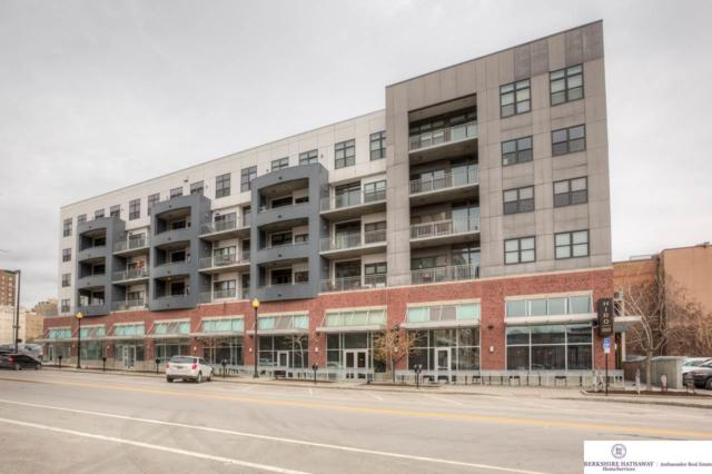 1308 Jackson Street #417, Omaha, NE 68102 (MLS #21905245) :: Cindy Andrew Group