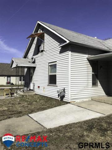 5628 Logan Street, Lincoln, NE 68507 (MLS #21905378) :: Dodge County Realty Group
