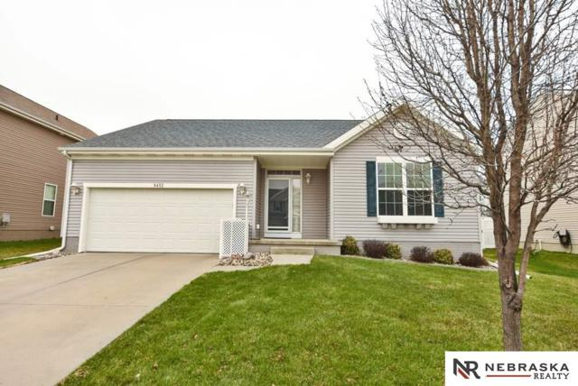 8432 S 64th Street, Omaha, NE 68157 (MLS #21905411) :: Cindy Andrew Group