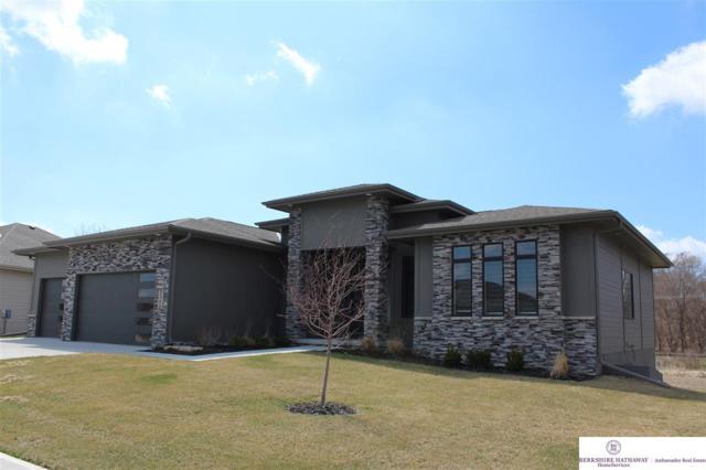 7708 S 181 Avenue, Omaha, NE 68136 (MLS #21905469) :: Dodge County Realty Group