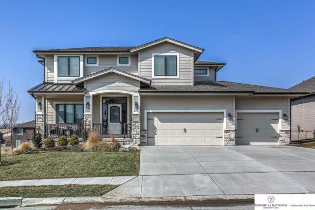 8140 S 193 Avenue, Gretna, NE 68028 (MLS #21905523) :: Omaha's Elite Real Estate Group