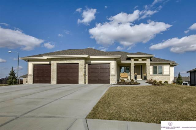 9021 N 169 Avenue, Bennington, NE 68007 (MLS #21905573) :: Nebraska Home Sales