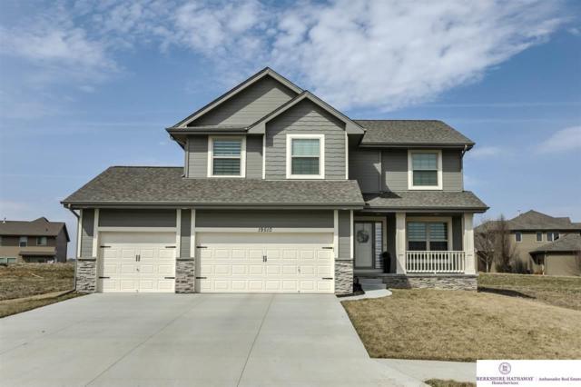 19510 Redwood Street, Gretna, NE 68028 (MLS #21905587) :: Omaha's Elite Real Estate Group