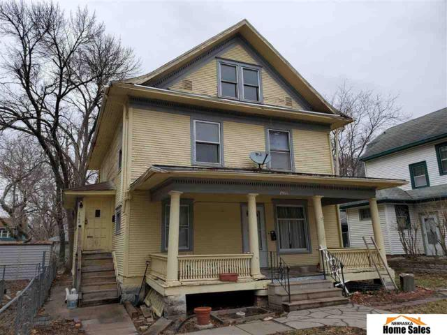 1966 and 1964 Euclid Avenue, Lincoln, NE 68502 (MLS #21905652) :: Cindy Andrew Group
