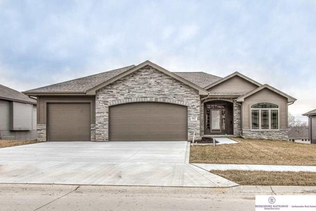 2517 N 188 Street, Elkhorn, NE 68022 (MLS #21905666) :: The Briley Team