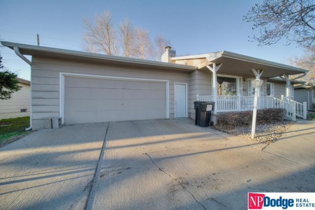 1404 Jones Drive, Fremont, NE 68025 (MLS #21905685) :: The Briley Team