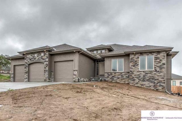 1403 N 196 Street, Omaha, NE 68022 (MLS #21905695) :: Omaha's Elite Real Estate Group