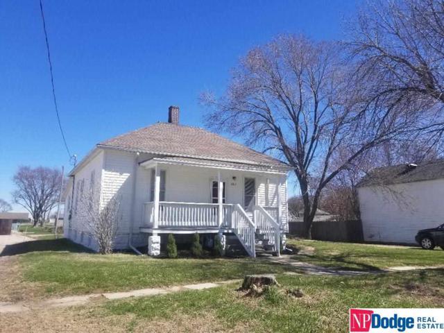 102 S Elm Street, Hooper, NE 68031 (MLS #21905726) :: The Briley Team