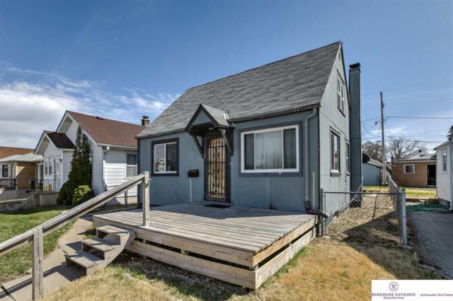 3921 Q Street, Omaha, NE 68107 (MLS #21905735) :: Omaha Real Estate Group