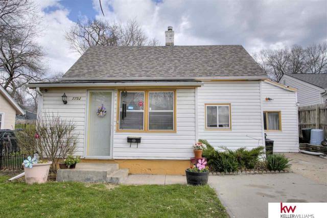 7752 Main Street, Ralston, NE 68127 (MLS #21905736) :: Dodge County Realty Group