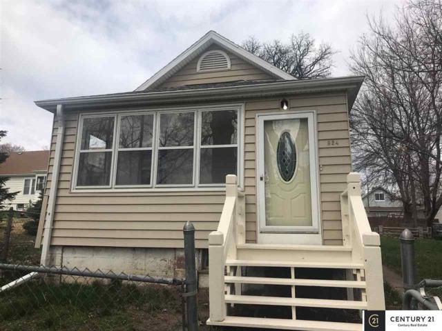 924 Hugo Street, Omaha, NE 68107 (MLS #21905757) :: Omaha's Elite Real Estate Group