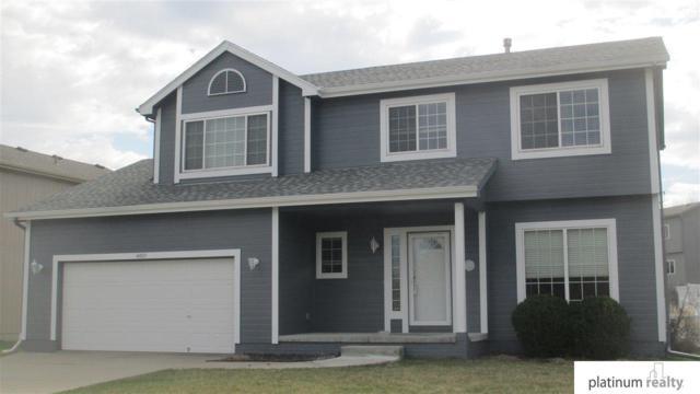 4803 N 152nd Street, Omaha, NE 68116 (MLS #21905796) :: Omaha's Elite Real Estate Group