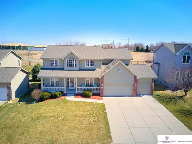 6309 N 157 Street, Omaha, NE 68116 (MLS #21905805) :: Nebraska Home Sales