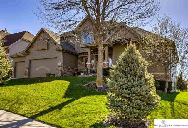 5743 N 166 Street, Omaha, NE 68116 (MLS #21905839) :: Nebraska Home Sales