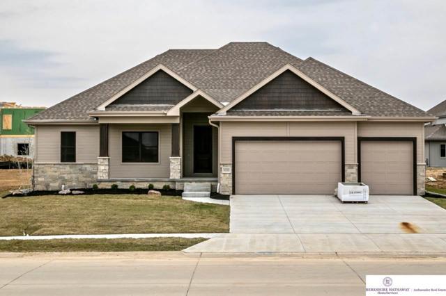 10205 S 106 Street, Papillion, NE 68046 (MLS #21905846) :: Nebraska Home Sales
