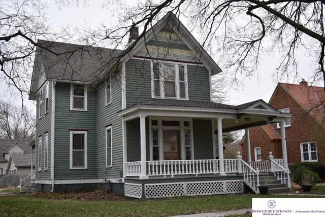 750 N Clarkson, Fremont, NE 68025 (MLS #21905856) :: Nebraska Home Sales