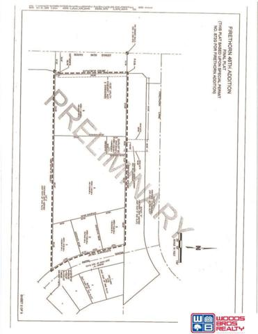 Lot 3 Firethorn 46th Addition Street, Lincoln, NE 68520 (MLS #21905863) :: Cindy Andrew Group