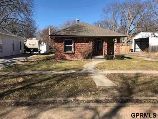 423 N 12 Street, Beatrice, NE 68310 (MLS #21905865) :: Nebraska Home Sales